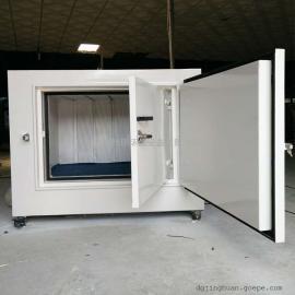 测试专用消声箱 消音箱制作 消声效果30dB