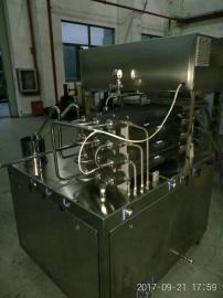 实验室用UHT超高温杀菌机