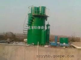 超级溶气气浮 气浮机 辅流式溶气气浮机