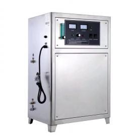 臭氧发生器水处理杀菌消毒设备