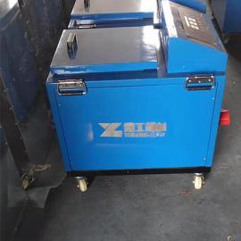 非固化喷涂机一拖二脱桶机