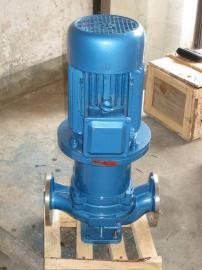 CQG65-50型不�P�耐高�刈晕�式立式磁力泵
