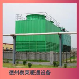 方形逆流玻璃钢冷却塔GBNL3横流冷却塔GBHL3