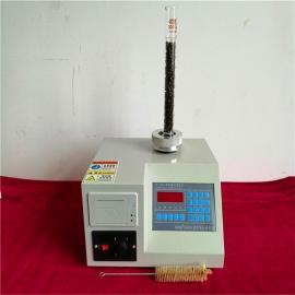 RICO瑞柯仪器电池材料粉末振实密度仪FT-100B