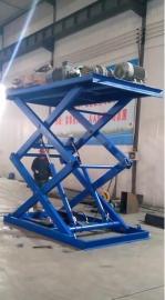 电动移动式液压升降机 电动固定式液压升降平台