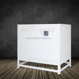 技gong学校采暖1600kw燃气模块ludi氮立式金锅