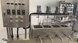 中小型干酪生产beplay手机官方,实验型乳制品生产beplay手机官方