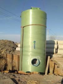 凯仕一体化大型泵站