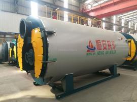 3吨燃气蒸汽锅炉 3吨燃油蒸汽锅炉