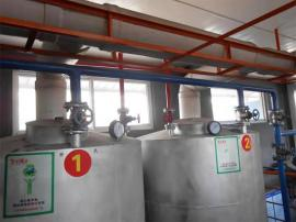 地沟油处理成套设备日处理10吨