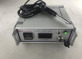 超声波电烙铁焊锡机