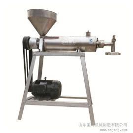 圣时小型红薯粉条粉丝机 不锈钢材质6FT80