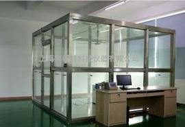 三十立方米空气净化器环境检测舱