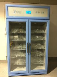 嵌入式生理盐水加温柜