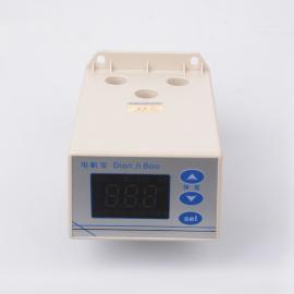 过载保护器 过流不平衡 电动机保护器JFY-801电动机