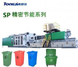 环卫垃圾桶sheng产设备/环卫垃圾桶机器