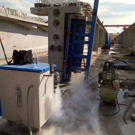 48kw桥梁养护器智能蒸汽养护器技术指导