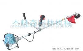 牧田EH035A背负式汽油割灌机/割草机 四冲程除草机割草机