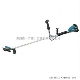 牧田makita充电式割草机 DUR365UPM2/RM4/Z锂电18V双电池