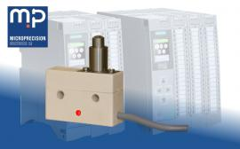 瑞士Microprecision MP200/100 ��LED微�娱_�P