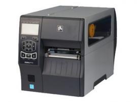 常熟Zebra斑马ZT410不干胶打标机