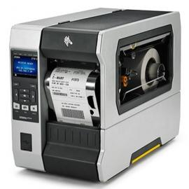张家港Zebra斑马ZT610条码纸打印