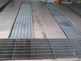 水沟盖板 定做镀锌沟盖板 质量保证 不锈钢格栅地沟