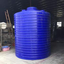 15立方ju乙烯酸碱储罐反渗透塑料水箱