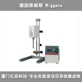 维根斯PT4000数控超速台式均质乳化机