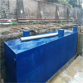 农村污水终端设备视频