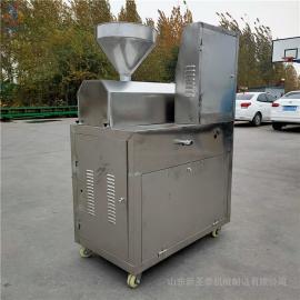 圣泰自动进料粉条机图片 红薯粉条机生产产量6FT-40
