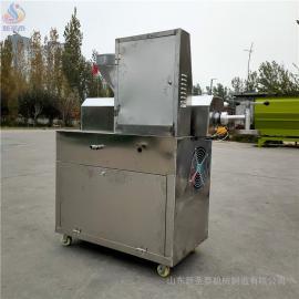 圣泰生产粉条所需配方 自动控温粉丝机型号 6FT-40