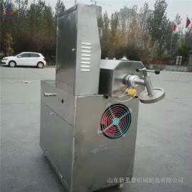 圣泰自动控温粉条机热销 粉丝的制作步骤6FT-40