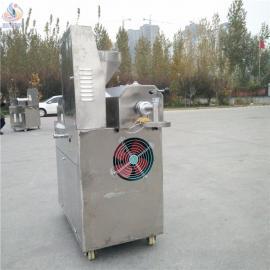 不锈钢材质粉条生产配方 自动控温粉丝机 热卖机器