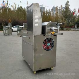 圣泰粉丝生产加工工艺 自动控温粉条机热卖6FT-40