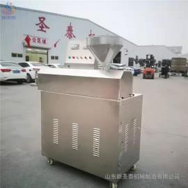 圣泰自动控温粉丝机型号 粉条生产工艺和视频6FT-40
