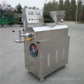 圣泰自动控温粉丝机构造 粉条粉丝的制作步骤6FT-40