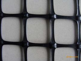 塑料双向焊接土工格栅