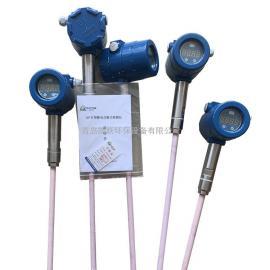 凯跃环保管道粉尘你测试仪 A静电法在线粉尘浓度检测仪KY-B