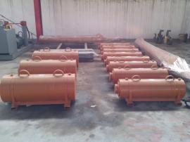 施工专用液压顶管机
