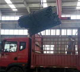 中空锚杆生产厂家中空注浆锚杆参数