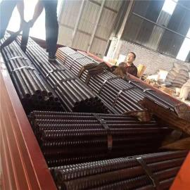 隧道支护中空锚杆生产25中空锚杆