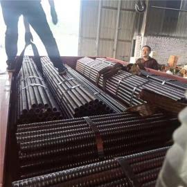 破璃钢中空锚杆型号76型中空锚杆全国发货