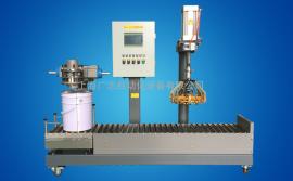 25升30升灌装机AG官方下载AG官方下载,丙烯酸树脂灌装机