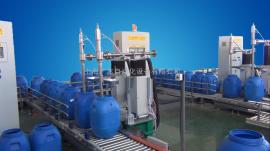 25公斤30公斤灌装机AG官方下载AG官方下载,固化剂灌装机