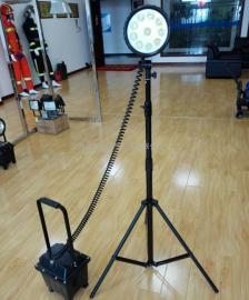 ZL8201大功率防爆升降灯LED30W铁路检修工作灯
