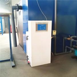 润泽环保高纯 复合型化学法二氧化氯消毒器rz