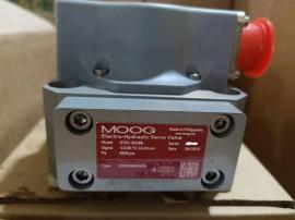D634-341CMOOG伺服阀