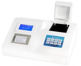 LH-NTU3M1000实验室台式浊度测定仪