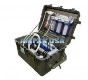 AMPAC美国进口便携式救援净水设备EP-500